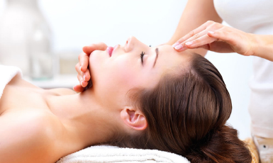 rejuvence facial treatment